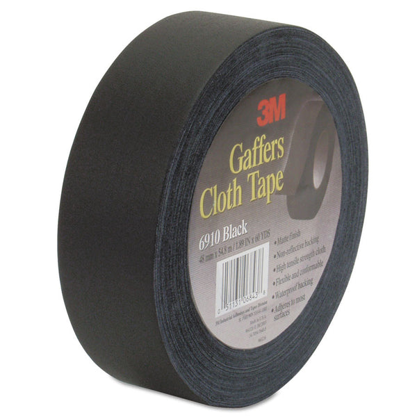 3M Cloth Gaffers Tape (Case of 36) - AMMC
