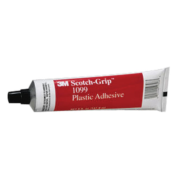 3M Scotch-Grip Plastic Adhesive 1099 - AMMC