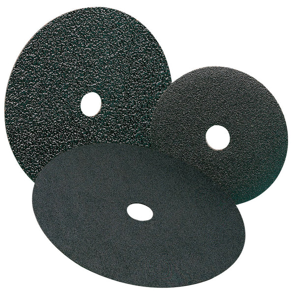 "3M Fibre Discs 7"" PSC 988C (Box of 25) - AMMC"