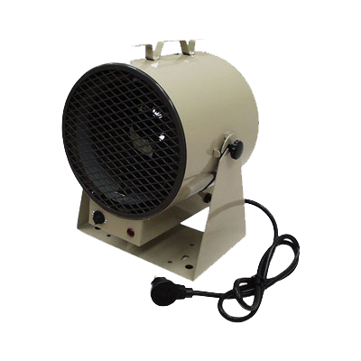 TPI Industrial Fan Forced Unit Heater. - AMMC