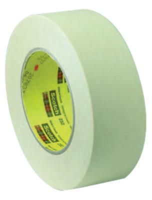 3M Scotch High Performance Masking Tapes 232, 4.71 in X 55 m, 021200-03776