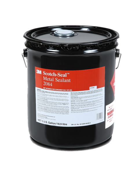 3M Scotch-Seal Metal Sealant 2084 (5 Gal) - AMMC