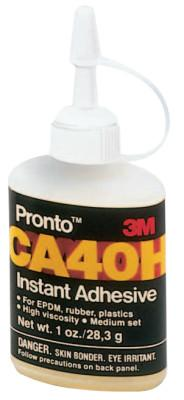 3M Scotch-Weld Two-Part Epoxy Adhesives, 1 oz, Bottle, 021200-21073