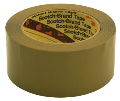 3M 3M Industrial 021200-72401 Scotch High Performance Box Sealing Tapes 375, 021200-72401