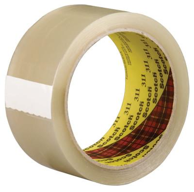 3M 3M Industrial 021200-88290 Scotch Box Sealing Tapes 311, 021200-88290