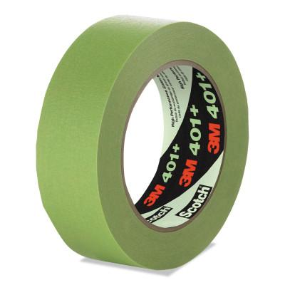 3M High Performance Masking Tapes 401+, 72 mm x 55 m, 051115-64764