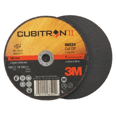 3M Flap Wheel Abrasives, 36 Grit, 19,100 rpm, 051115-66524