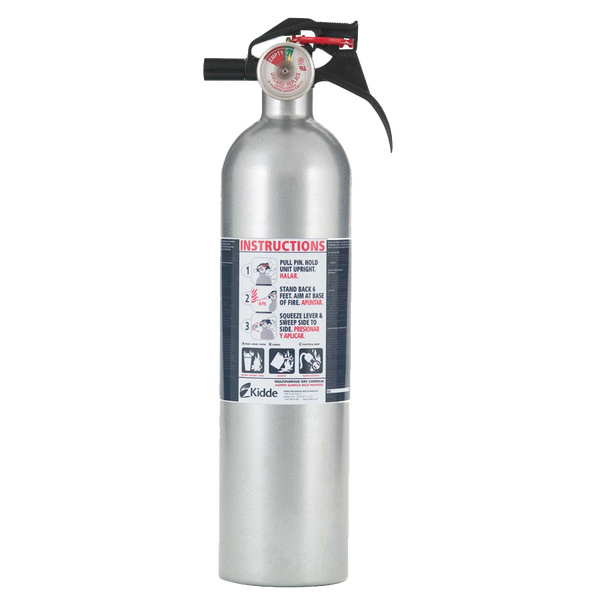 Kidde Automobile Fire Extinguishers - AMMC