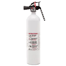 Kidde Kitchen Fire Extinguishers - AMMC
