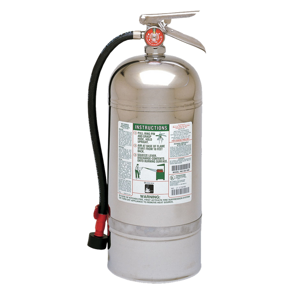Kidde Kitchen Class-K Fire Extinguishers - AMMC