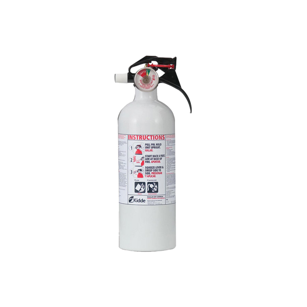 Kidde Mariner Fire Extinguisher - AMMC