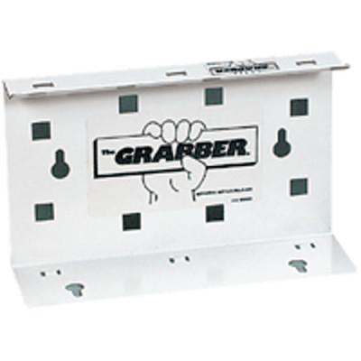 Kimberly-Clark Professional The Grabber Dispensers, Wall, Steel, White, 9352