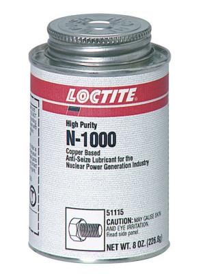 Loctite N-1000 High Purity Anti-Seize, 8 oz Can, 234251