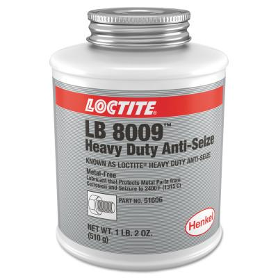 Loctite Heavy Duty Anti-Seize, 1.2 lb Can, 209758