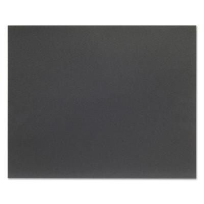 Carborundum Carborundum Mirror Finish Aluminum Oxide WP Paper Sheets, P220, 5539563888