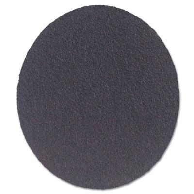 Merit Abrasives ShurStik Cloth Disc, Aluminum Oxide, 7 in Dia., 100 Grit, 8834172206