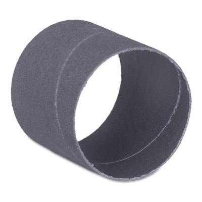 Merit Abrasives Merit Abrasives Spiral Bands, Aluminum Oxide, 24 Grit, 3/4 x 1 in, 8834196776