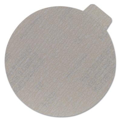 Merit Abrasives No-Load PB273 Paper Disc, Aluminum Oxide, 5 in Dia., 600 Grit, 69957348223