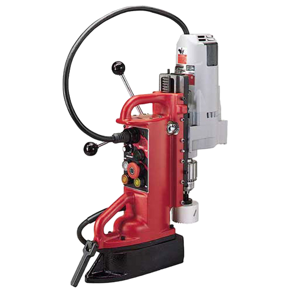 Milwaukee Electromagnetic Drill Presses - AMMC - 1