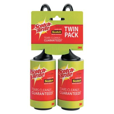 3M Lint Roller, 4 in x 29.4 ft, MMM836RS56TPP