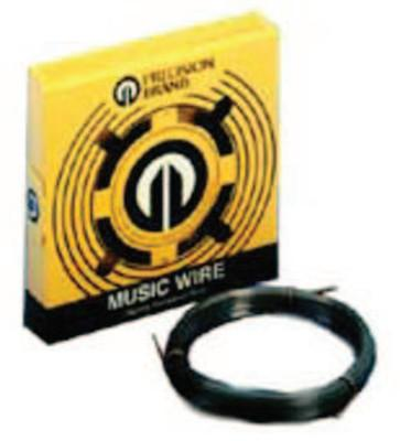 "Precision Brand .010"" 1/4LB MUSIC WIRE, 21210"