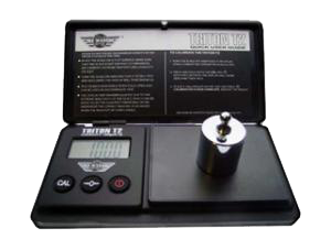 Triton T2 120 Gram Digital Scale - AMMC