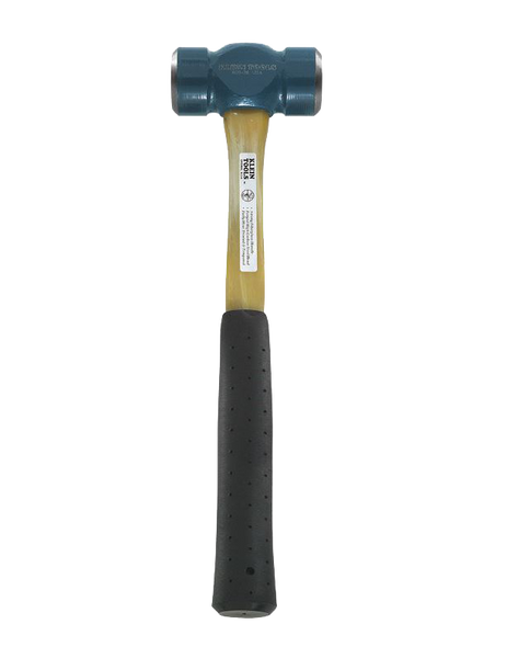 Klein Tools 809-36 Lineman's Double-Face Hammer - AMMC