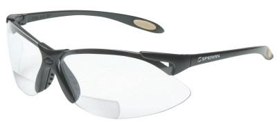 North by Honeywell A900 Reader Magnifier Eyewear, +1.5 Diopter Polycarb Hard Coat Lenses, Blk Frame, A950