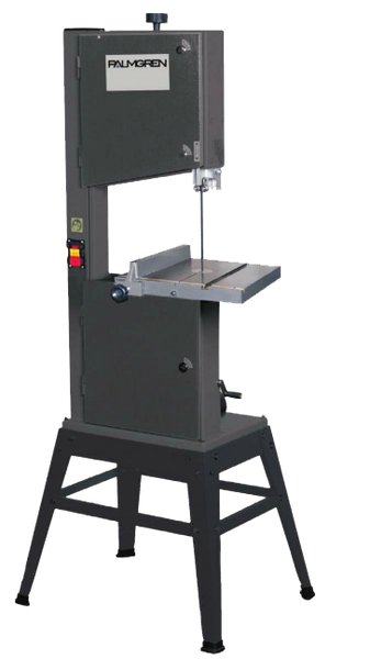 C.H Hanson 12˝ Vertical Miter Band Saw - AMMC