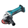Makita BGA452 18V LXT Lithium-Ion Cordless Angle Grinder Kit - AMMC - 2