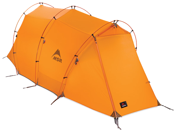 MSR DRAGONTAIL 2-PERSON UL MOUNTAINEERING TENT - AMMC - 1