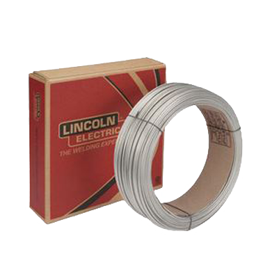 Lincoln Electric ER308/ER308L Lincolweld 308/308L Stainless Steel Submerged Arc Welding Wire 60# Coil - AMMC