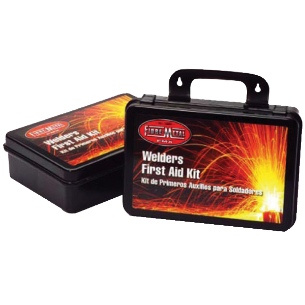 Fibre-Metal by Honeywell FMXWFA1 Welders First Aid Kit - AMMC