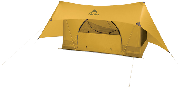 MSR Fast Stash 2-Person Tent - AMMC - 1