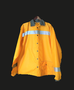 Idaho Mining Apparel Heavy Weight Jacket
