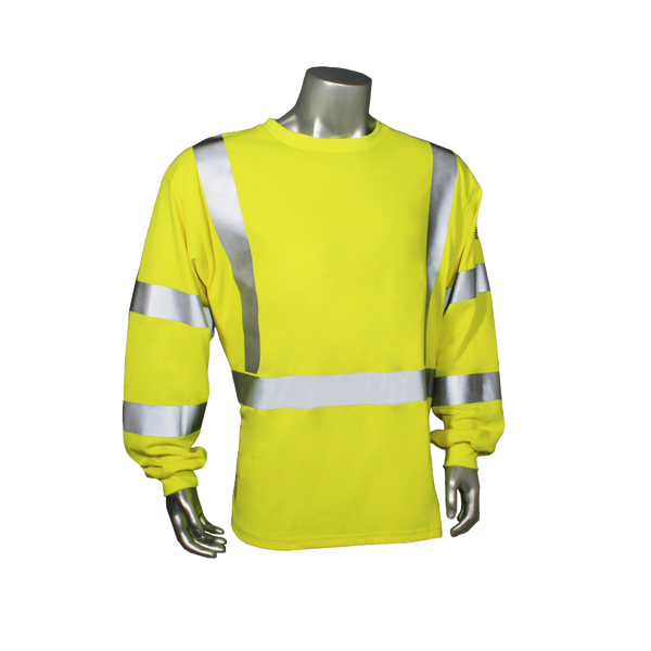 Radians Fire Retardant Safety T-Shirt - AMMC - 1
