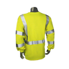 Radians Fire Retardant Safety T-Shirt - AMMC - 2