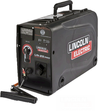 Lincoln Electric K2613-5 LN-25 Pro Wire Feeder - AMMC