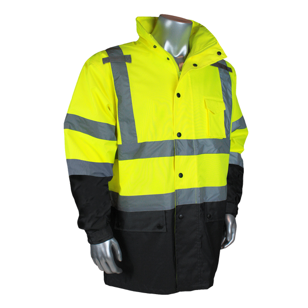 Radians General Purpose Rain Jacket - AMMC - 1