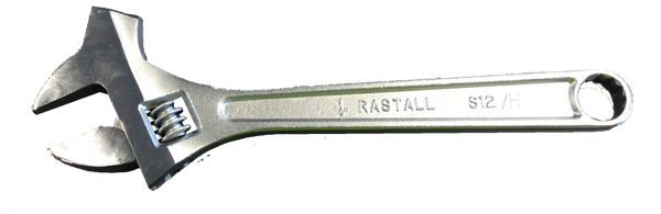 Rastall Tools Hammer Head Miners Wrench S12H and S12 - AMMC