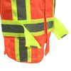 Radians SV24-2 Breakaway Expandable Two-Tone Safety Vest - AMMC - 4
