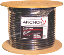 Anchor Welding Cables - AMMC