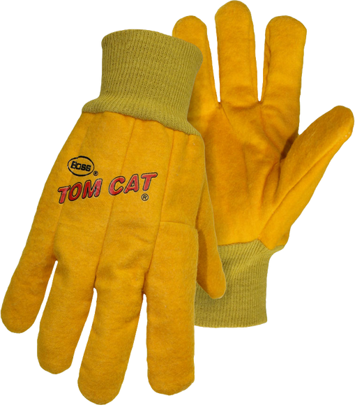 Boss 1BC0341 Tom Cat  Extra Heavy Cotton with Knit Wrist - AMMC