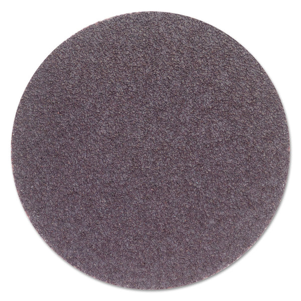 "Carborundum Aluminum Oxide 5"" Resin Cloth Disc - AMMC"