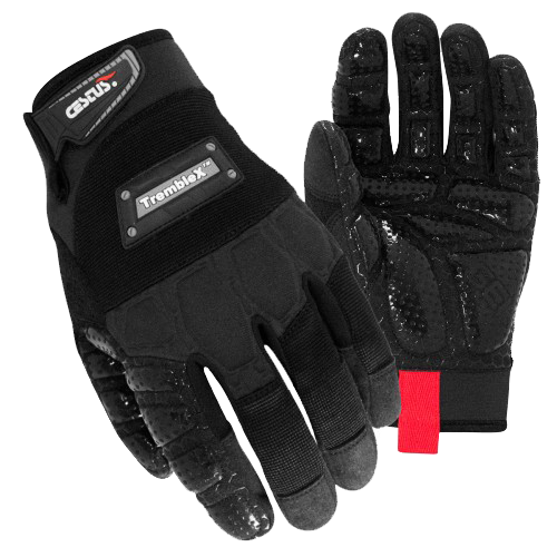 Cestus Gloves 2011 Tremblex ® - AMMC - 1