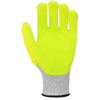 Cestus Gloves 3006 HMD HI-Vis CUT5 - AMMC - 3
