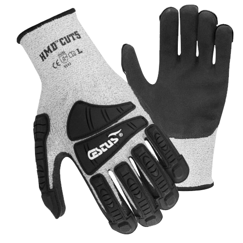 Cestus Gloves 3008 HMD Cut-5 - AMMC - 1