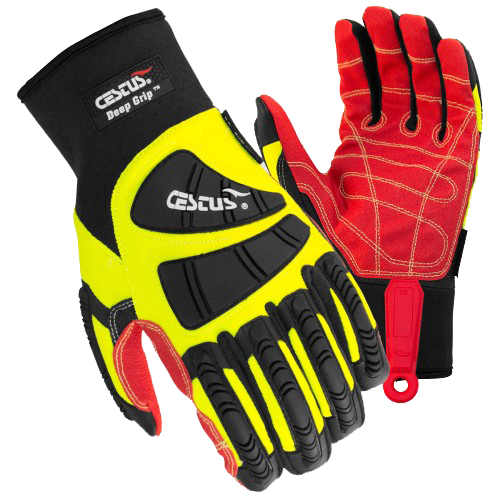 Cestus Gloves 3026 Deep Grip® - AMMC - 1