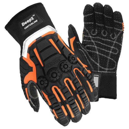 Cestus Gloves 3035 Deep II® - AMMC - 1