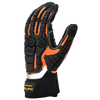 Cestus Gloves 3045 Deep II® Gel - AMMC - 4